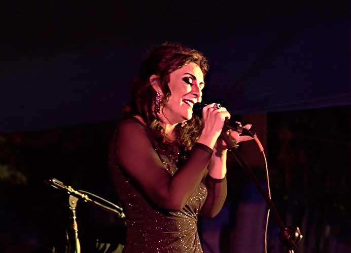 Karen Linker Jazz Singer & Private Events Performer, Vocal Coach Hong Kong