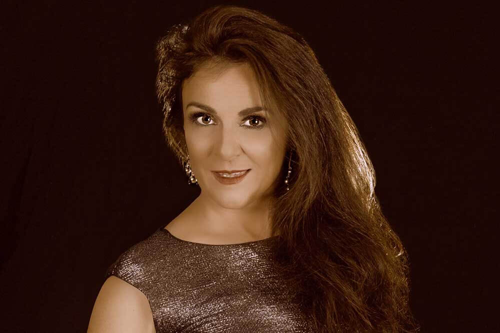 Karen Linker's Repertoire for Every Occasion and Event