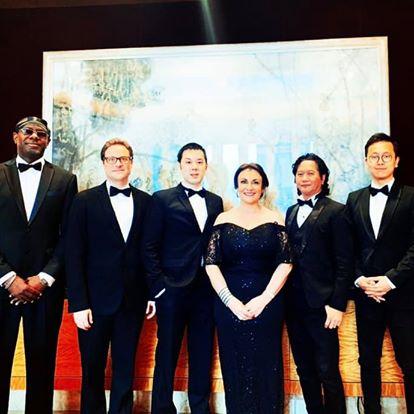 weddings in hong kong